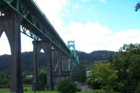 st johns bridge