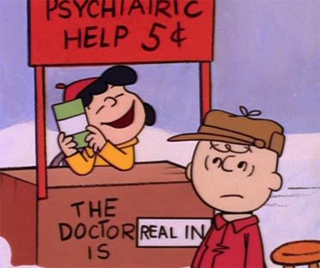 Charlie Brown Christmas Special - OnePageWonder.com