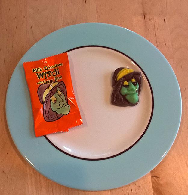 halloween lunchables 2015