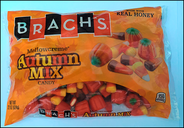 autumn mix brachs