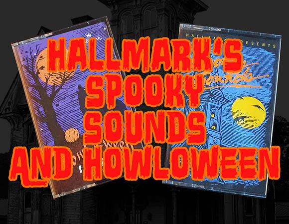 hallmark spooky sounds howloween