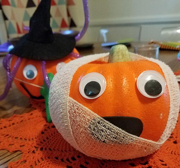 halloween merchandise 2018