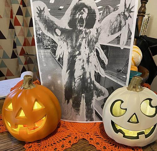 target pumpkin decorations