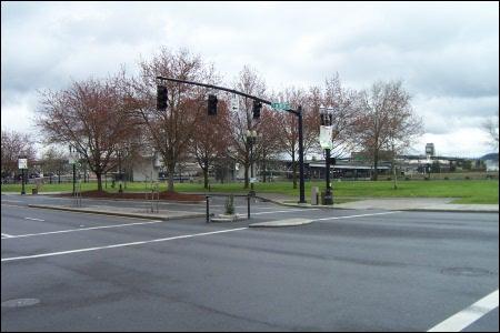 mills end park