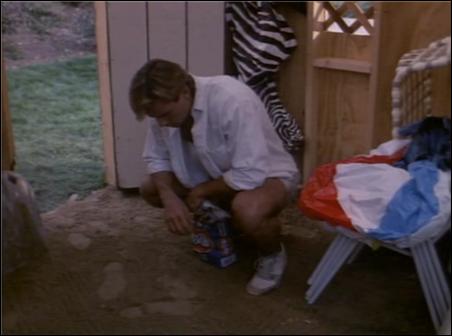 psycho cop 1989